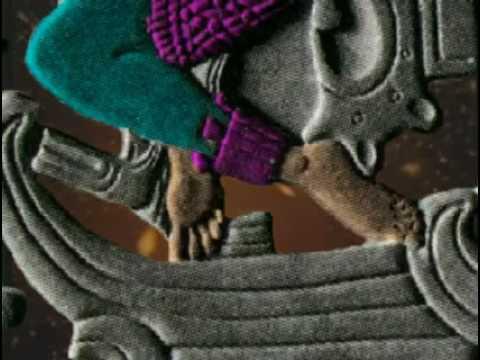 Resultado de imagen para astronauta de palenque 3d