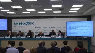 Круглый стол «Валидация риск-моделей процессы и лучшие практики российских банков»