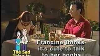 Video Francine Dee Blind Date download MP3, 3GP, MP4, WEBM, AVI, FLV November 2017