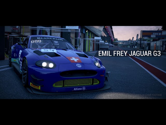 Assetto Corsa Competizione Early Access Release 5 OUT NOW on Steam! [PEGI]