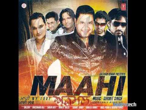 Maahi Da Maahi Da-( Nachattar-Saleem-Gurmeet Nd Shweta Pandit) 2010 new