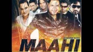 vuclip Maahi Da Maahi Da-( Nachattar-Saleem-Gurmeet Nd Shweta Pandit) 2010 new