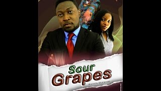 Sour Grapes (Christian Movie)