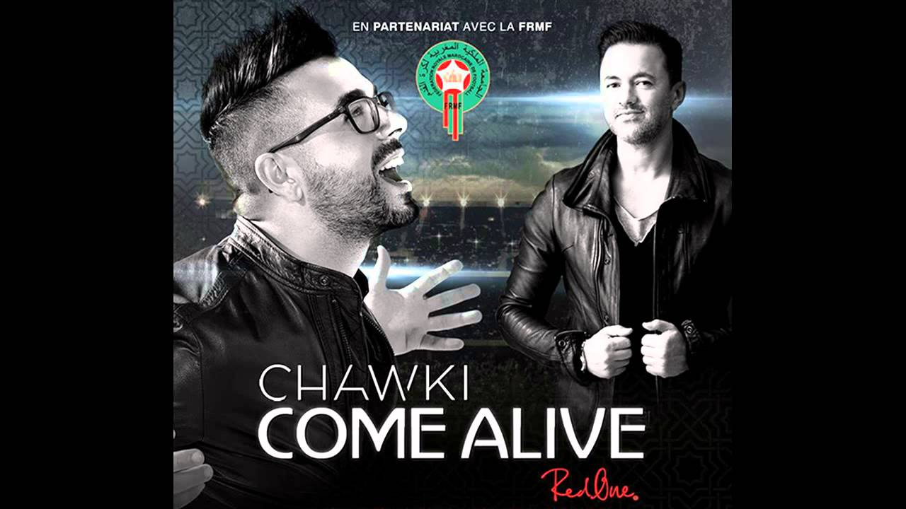 ahmed chawki come alive