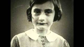 Margot And Anne Frank Tribute
