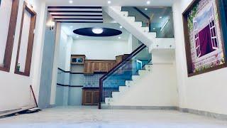 Nhà bán Gò Vấp|bán nhà Gò Vấp 2019|nhà Gò Vấp diện tích 5x10m giá rẻ 3.75 tỷ