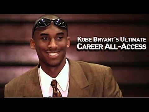 Kobe Bryant Ultimate Career All-Access
