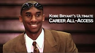 Kobe Bryant Ultimate Career All-Access