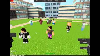 mossfield's ROBLOX video longest game ever