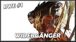 Guild Wars 2 - Heart of Thorns   BWE #1   Widergänger