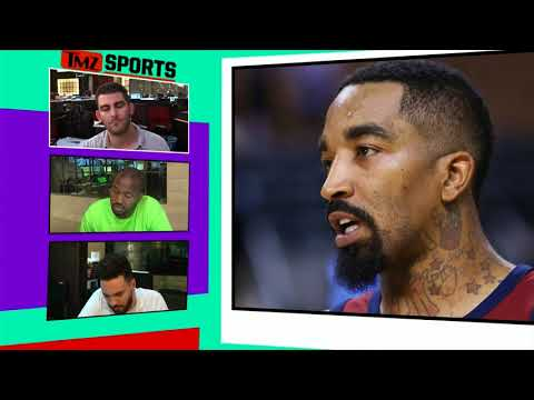 - Cavs' JR Smith To Pay Fan $600 For Cell Phone Throw