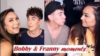 Bobby Mares & Franny Arrieta best moments