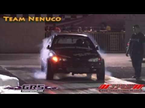 1000hp SUPRA 2JZ vs HYUNDAY ACCENT 1.5lt