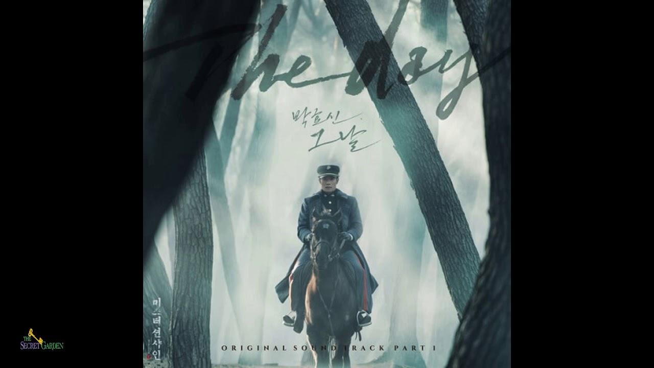 Download [Full Album] Mr. Sunshine (미스터 션샤인) OST Part 1~15