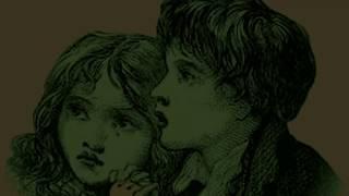Зеленые Дети Вулпита: Пришельцы или Люди Подземелья? Дети Вышедшие из Пещеры Шокировали Всю Деревню!