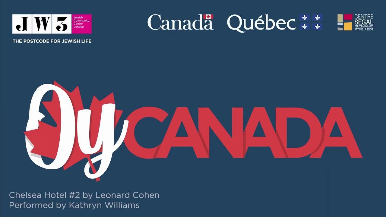 Oy Canada