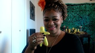 How to Make a Voodoo Doll and Some History
