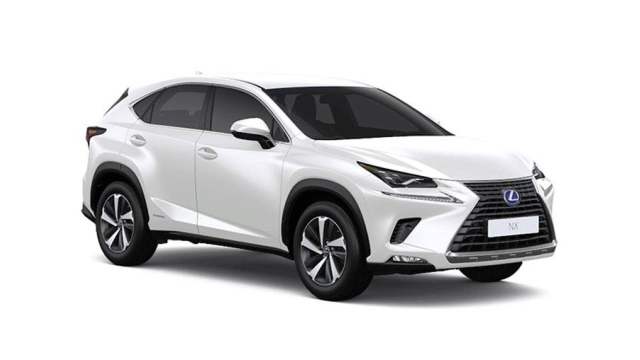 Car Detailing Cost >> 2018 Lexus Nx 300h Interior And Exterior Car Detailing Cost