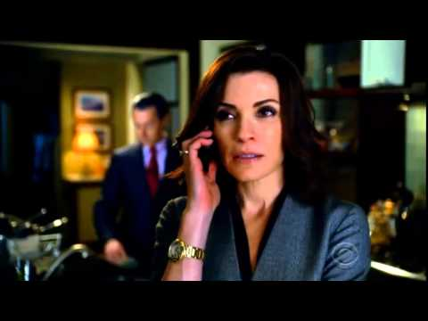 The Good Wife -  Season #6  - Trailer -  2014 -  CBS