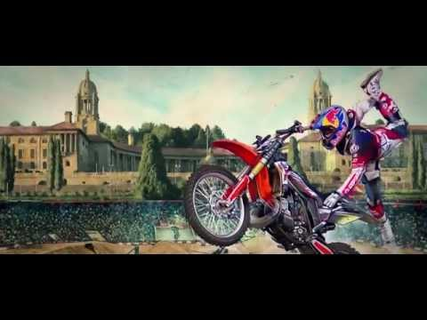 Red Bull X-Fighters - Pretoria World Tour Finale - The Real Thing