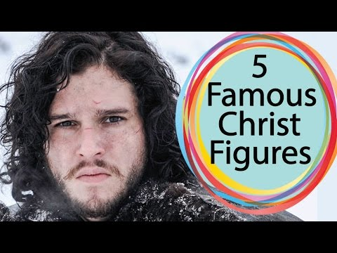 5 Famous Christ Figures In Literature