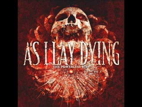 As I Lay Dying - Upside Down Kingdom