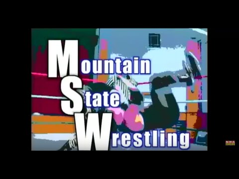 NWA Mountain State Show 1