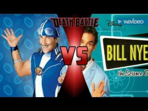 Death battle ideas