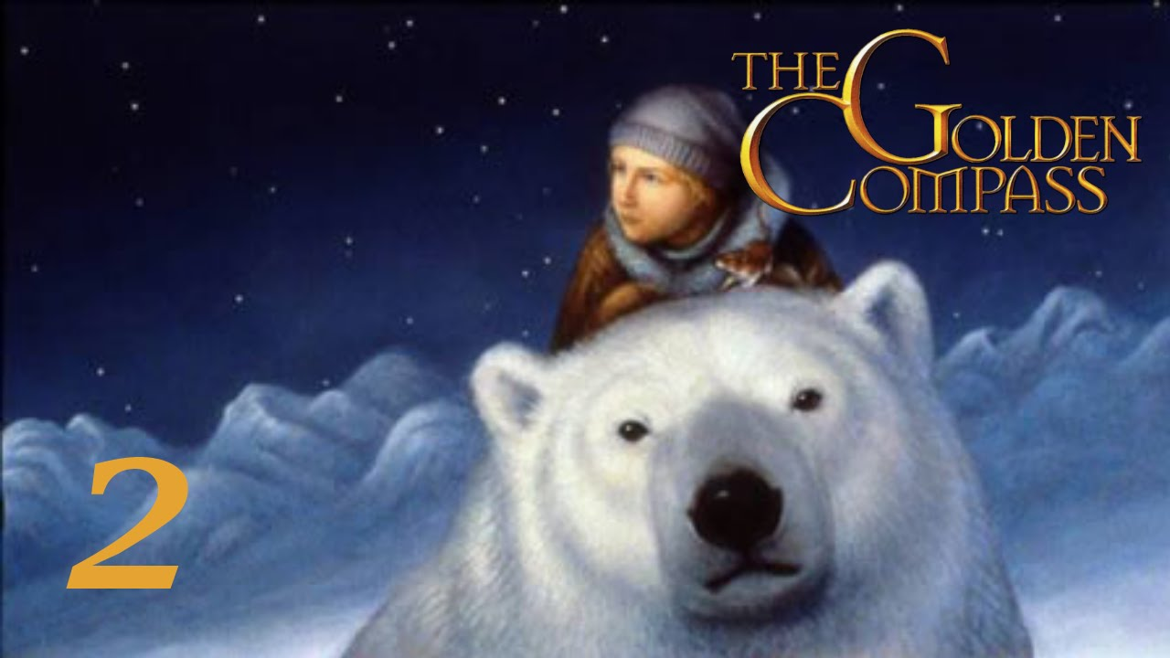 The Golden Compass Part 2 YouTube