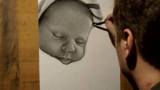 Drawing - Baby