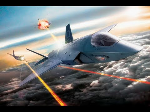 The Chinese Military Now Has Laser Weapons