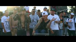 The Poison Kings Ft. Little Mafia & Push El Asesino - Estilo Pandillero | Video Oficial | HD