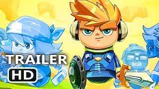 PS4 - Next Up Hero Gameplay Trailer (2018)