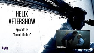 "Helix After Show Season 1 Episode 13 ""Dans L'Ombre"" 