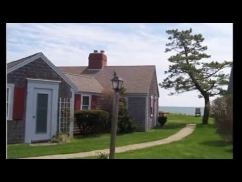 Travel Review : Seaside Cottages South Yarmouth Cape Cod