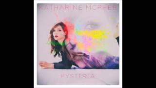 "Stranger Than Fiction - Katharine McPhee (NEW SONG ""Hysteria"")"