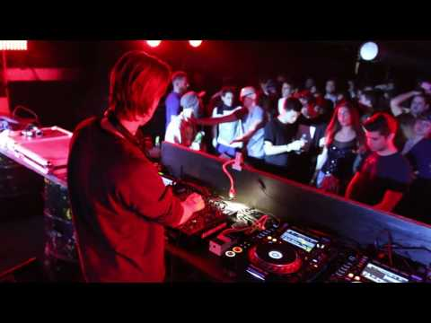 Bart Skils @ Supersonic (Budap...