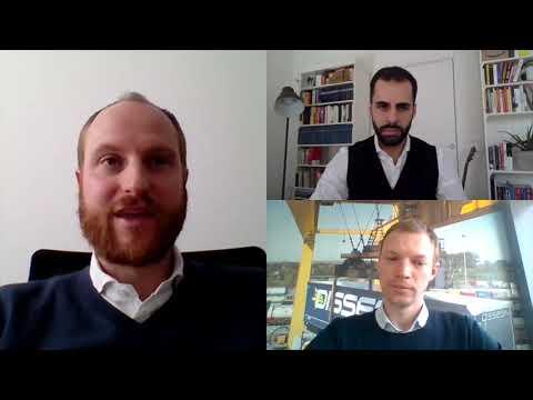 Exsafe & Delivera intervista a Ilario Dissegna CEO di Dissegna Logistics
