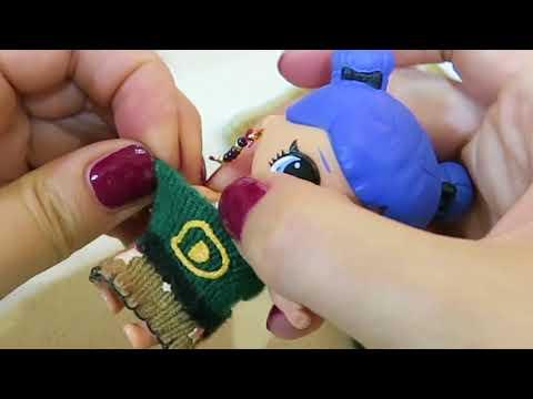 видео: ПЛАТЬЕ ИЗ ПЕРЧАТКИ ЗА 3 МИНУТЫ //ДЛЯ ЛОЛ //ЖИЛЕТКА  ДЛЯ БАСИКА//clothes for dolls out of gloves//lol