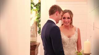 Wayne & Kyla Parker Wedding Video