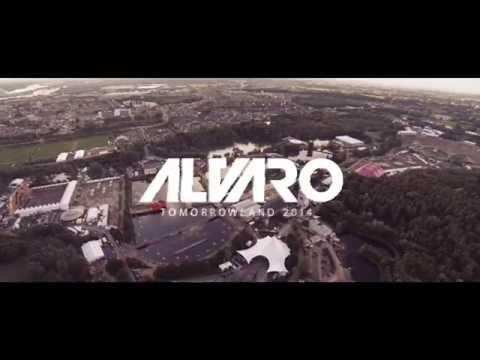 TOMORROWLAND 2014 | ALVARO & MC KC JONES