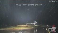 Vero Beach, FL Hurricane Force Winds/Damage 10-7-16