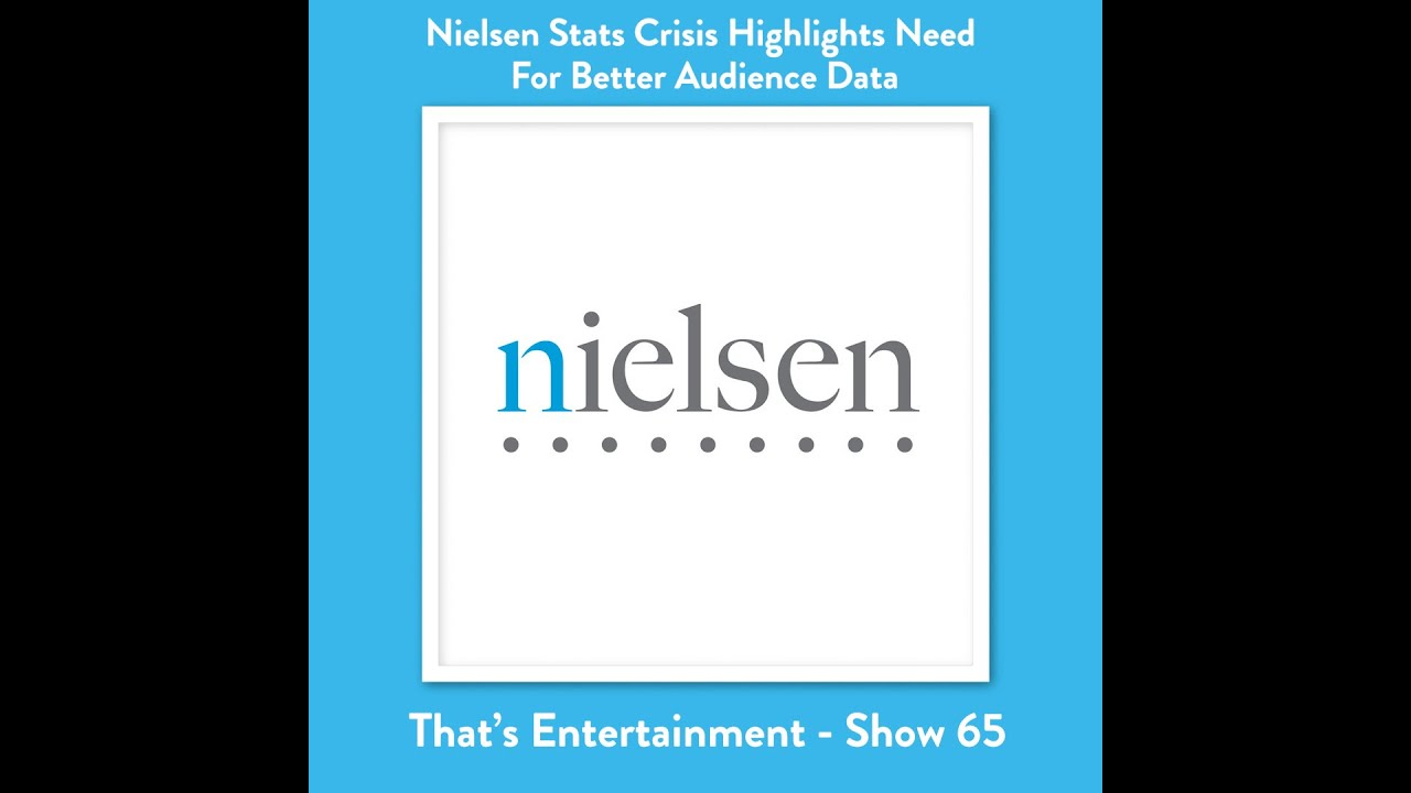 Nilesen Stats Crisis Highlights Need For Better Audience Data