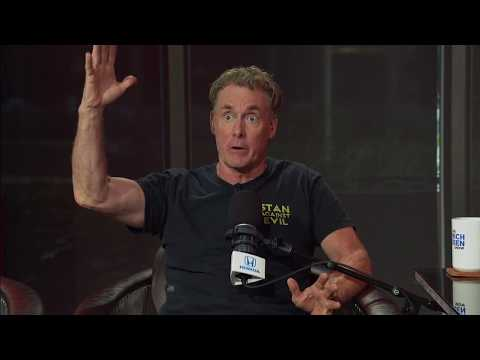 "John C. McGinley of IFC's ""Stan Against Evil"" Joins The Rich Eisen Show In-Studio 