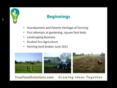 Getting Started Market Gardening with The Roberts Brothers - Food Leaders Series
