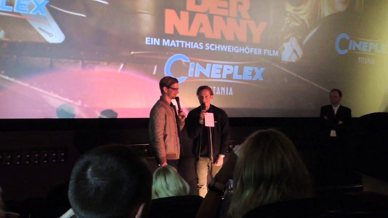 cineplex titania berlin