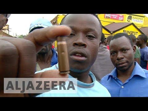 Kenya election: 24 people killed since vote