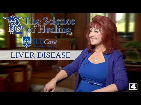 The Science of Healing: Liver Disease