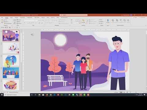 Cara Membuat Video Animasi Keren Dengan Mudah Hanya 5 Menit!.