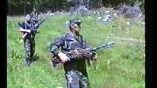 7. Korpus AR BiH retrospektiva, General ...